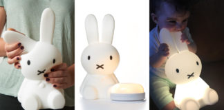 Miffy-First-Light-Banner